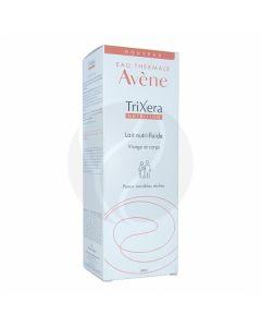 Avene Trixera Light nourishing moisturizing milk, 200ml | Buy Online