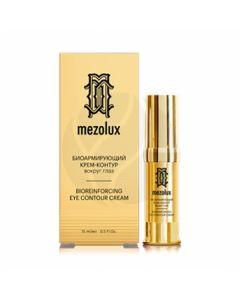 Librederm Mesolux Bio-reinforcing anti-aging eye contour cream, 15ml   Buy Online