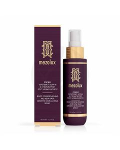 Librederm Mesolux spray for strengthening the roots and stimulating the growth of new hair, 100ml | Buy Online