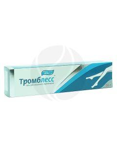 Trombless gel 1000ED, 50 g | Buy Online