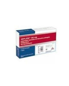 Buy cheap Palyperydon | Xeplion suspension for w / mouse. introduction. prologue. action 150 mg / 1.5 ml syringe 1 pc. online www.buy-pharm.com