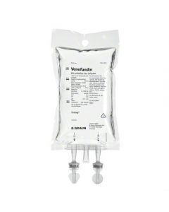 Buy cheap Hydroksyetylkrahmal | Venofundin infusion solution 6% 250 ml plastic container 20 pcs. online www.buy-pharm.com