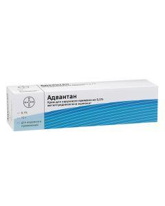 Buy cheap methylprednisolone atseponat | Advantan cream 0.1%, 15 g online www.buy-pharm.com