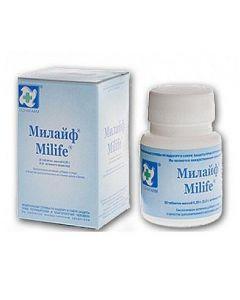 Buy cheap Grib Fuzaryum Byomassa | Milife tablets 500 mg 30 pcs. pack online www.buy-pharm.com