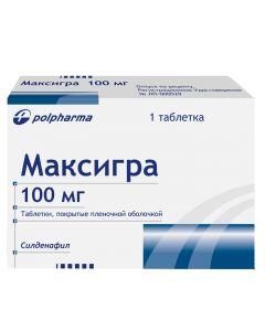 Buy cheap sildenafil | Maxigra tablets coated. 100 mg 1 pc. online www.buy-pharm.com