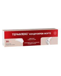 Buy cheap meloxicam, chondroitin sulfate | Teraflex Chondro creme Forte 30 g online www.buy-pharm.com