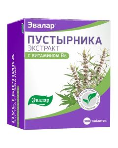 Buy cheap Pust rnyka grass | Motherwort extract Evalar tablets 0.23 g 300 pcs. online www.buy-pharm.com