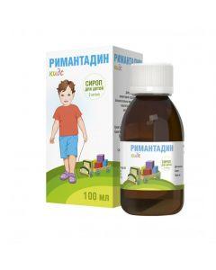Buy cheap rimantadine | Rimantadine Kids syrup 2 mg / ml 100 ml online www.buy-pharm.com