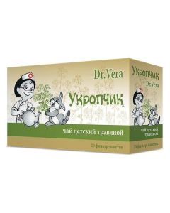 Buy cheap fennel ob knovennoho plod | Tea Dill Doctor Vera filter bags 2 g, 20 pcs. online www.buy-pharm.com