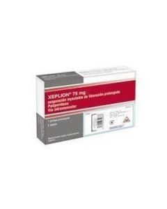 Buy cheap Palyperydon | Xeplion suspension for w / mouse. introduction. prologue. action 75 mg / 0.75 ml syringe 1 pc. online www.buy-pharm.com