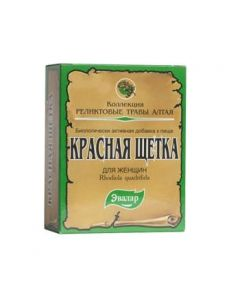Buy cheap Rodyola chet rehnadreznaya | Red brush of pack, 30 g online www.buy-pharm.com