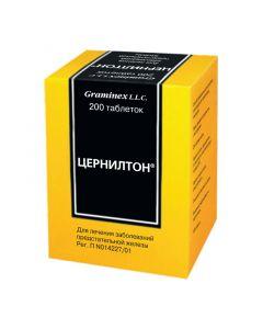 Buy cheap drug rastitelno origin | Cerniton tablets, 200 pcs. online www.buy-pharm.com