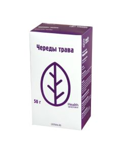 Buy cheap Chered grass   Series of three-parted grass pack, 50 g online www.buy-pharm.com