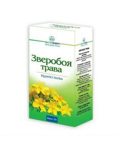 Buy cheap Hypericum perforated grass | St. John's wort grass pack, 50 g online www.buy-pharm.com