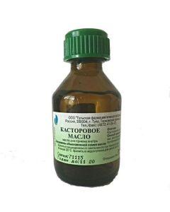 Buy cheap Kleschevyn ob knovennoy semyan oil | Castor oil 30 ml online www.buy-pharm.com