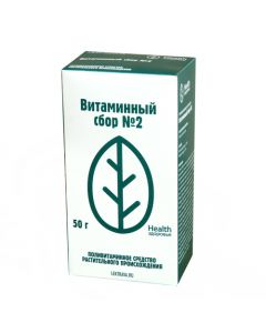 Buy cheap Ryabyn plod , Shypovnyka plod | Collection of vitamin No. 2 50 g online www.buy-pharm.com