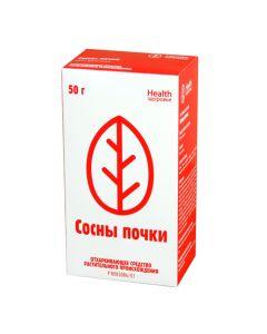 Buy cheap Sosn ob knovennoy kidney | Pine ordinary buds pack of 50 g online www.buy-pharm.com
