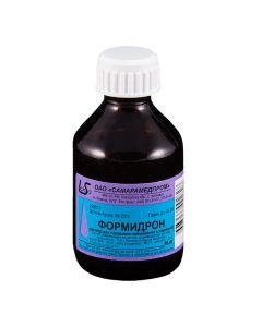 Buy cheap formaldehyde   Formidron vials, 50 ml online www.buy-pharm.com