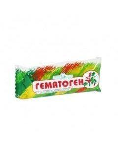 Buy cheap Gematogen | Hematogen Folk with Vitamin C, 40 g online www.buy-pharm.com