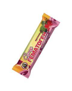 Buy cheap Hematogen | Hematogen super nutty with jam, 35 g online www.buy-pharm.com