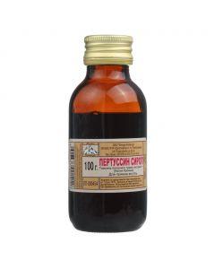 Buy cheap thyme creeping herb extract, potassium bromide   Pertussin vials, 100 g online www.buy-pharm.com