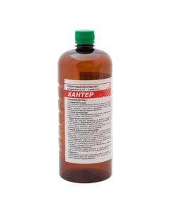 Hunter rodenticidal gel 1l - cheap price - buy-pharm.com