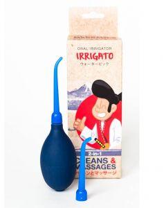 Buy Irrigator irrigator blue | Online Pharmacy | https://buy-pharm.com