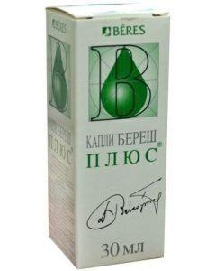 Buy Beres plus 30 ml drops | Online Pharmacy | https://buy-pharm.com