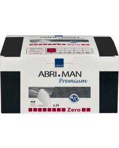 Buy Urological pads for men Abena Abri-Man Premium Zero, 200 ml, 24 pcs   Online Pharmacy   https://buy-pharm.com