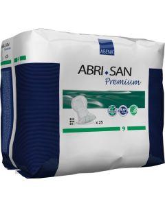 Buy Urological inlays Abena Abri-San Premium 9, 2400 ml, 25 pcs | Online Pharmacy | https://buy-pharm.com