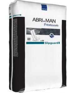 Buy Urological pads for men Abena Abri-Man Premium Slipguard, 900 ml, 20 pcs   Online Pharmacy   https://buy-pharm.com
