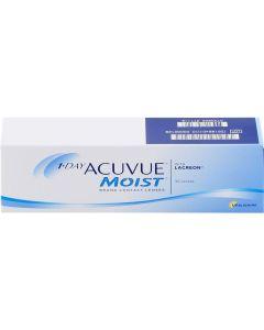 Buy Contact lenses 132728109 Daily, -1.75 / 14.2 / 9, 30 pcs. | Online Pharmacy | https://buy-pharm.com