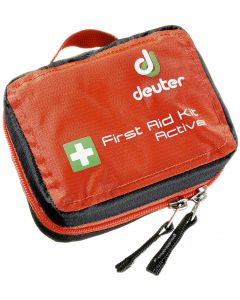 Buy Deuter 'First Aid Kit Active', 4943016_9002, red, no filling) | Online Pharmacy | https://buy-pharm.com