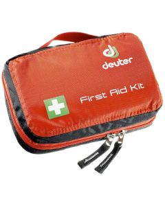 Buy Deuter 'First Aid Kit' medication bag, color: red, black, 11 x 18 x 5 cm | Online Pharmacy | https://buy-pharm.com