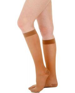 Buy Intex Fleur compression socks, color: beige. FGZ-1k (bzh). Size XL (4) | Online Pharmacy | https://buy-pharm.com