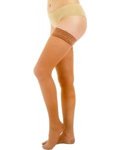 Buy Compression stockings Intex Fleur, color: beige. FCHZh-2p1k (bzh). Size XL (4) | Online Pharmacy | https://buy-pharm.com