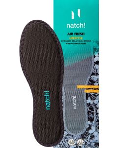 Buy All-season anti-odor insole natch! AIR FRESH size 37 | Online Pharmacy | https://buy-pharm.com