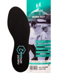 Buy Insoles for correcting the position of the foot - when the foot rolls over the outer edge natch! OPTIZONE TWO size 41 | Online Pharmacy | https://buy-pharm.com