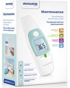Buy Miniland Thermosense non-contact thermometer | Online Pharmacy | https://buy-pharm.com