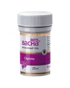 Buy ArgoVasna Lilac Gel, 25 g | Online Pharmacy | https://buy-pharm.com