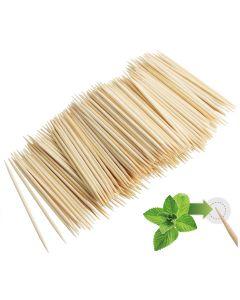 Buy FACKELMANN Toothpicks with menthol, 150 pcs | Online Pharmacy | https://buy-pharm.com