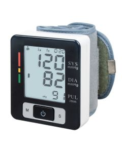 Buy Automatic blood pressure monitor CK-W133 | Online Pharmacy | https://buy-pharm.com