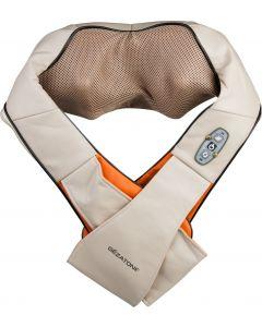 Buy Gezatone Roller massager for body, neck and shoulders Gezatone IRelax AMG 395 | Online Pharmacy | https://buy-pharm.com