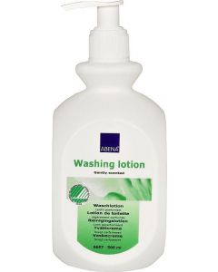 Buy Abena Lotion for washing without water, 500 ml | Online Pharmacy | https://buy-pharm.com