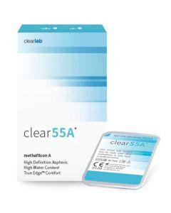Buy Contact lenses cl 1 month, 6.00 / 14.5 / 8.7, 6 pcs. | Online Pharmacy | https://buy-pharm.com