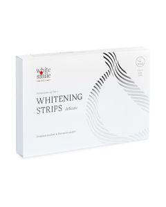 Buy White & Smile Delicate whitening strips | Online Pharmacy | https://buy-pharm.com