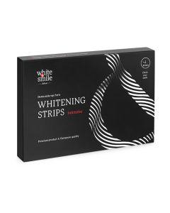 Buy Whitening strips White & Smile Intensive | Online Pharmacy | https://buy-pharm.com