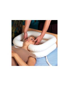 Buy Inflatable bath for shampooing with drain  | Online Pharmacy | https://buy-pharm.com