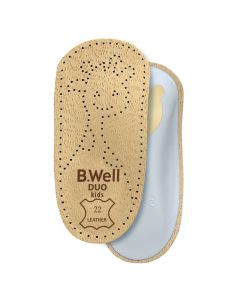 Buy B.Well half-insoles for children with hallux valgus, DUO kids, FW-616Р MED, size 30 | Online Pharmacy | https://buy-pharm.com