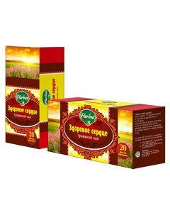 Buy Healthy heart No. 17 Phyto tea  | Online Pharmacy | https://buy-pharm.com